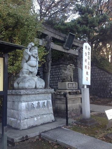 品川神社 恵比須様.jpg